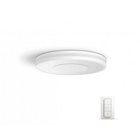 Being, LED, Inkl. Dimmschalter, Farbtemperatur änderbar, Weiß