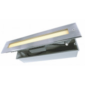Line IV, LED, IP67, silber