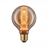 LED G95 Leuchtmittel E27 4 W 200 lm 1800 K