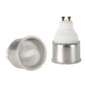 Leuchtmittel GU10 11 W 220 lm 2700 K