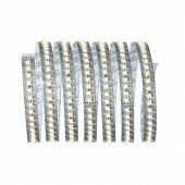 Function MaxLED 1000 Strip Länge 2,5 M metallisch 1-flammig rechteckig