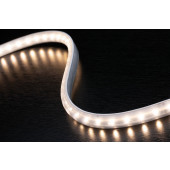 Plug & Shine LED Stripe 5 m weiß