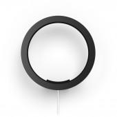 Sana White & Color Ambiance, schwarz, 1500lm, 2.000–6.500 K