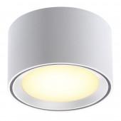 Fallon, weiß, LED