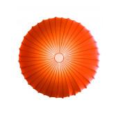 Stoffschirm für Muse 40 Ø 40 cm orange rund