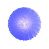 PL Mus 120, 3 x E 27, Ø 120 cm, violett