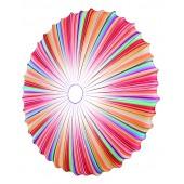 PL Muse 80, 3 x E27, Ø 80 cm, mehrfarbig