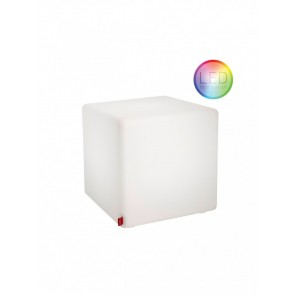 Cube LED Accu, IP54