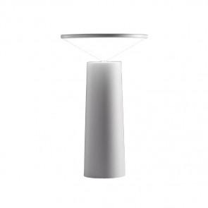 Cocktail Höhe 21,5 cm weiß 1-flammig zylinderförmig