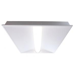 Einlegerasterleuchte, Fly LED I, 220-240V AC/50-60Hz, 38,40 W