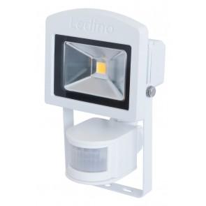 LED-Strahler mIR Dahlem 10WWI, 10W, 3000K, weiß