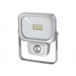 LED-Strahler Laim 10 W, 6.500K mit PIR Sensor