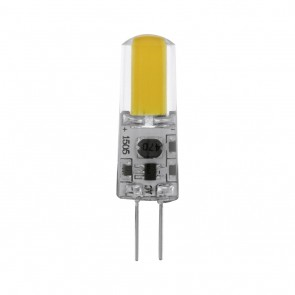 LM-G4-LED 1,8W 2700K DIMMBAR 2STK