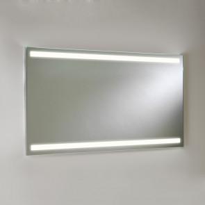 Spiegel Avlon 900 LED, LED 22W, Höhe 600mm, Breite