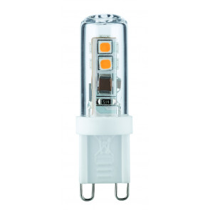 LED Stiftsockel G9 2,2 W 200 lm 2700 K