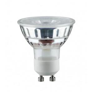 LED Glasreflektor 3,7W GU10 230V 2700K dimmbar
