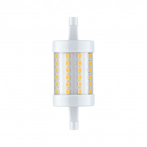 LED R7s 78mm 950lm 9W 2700K 230V dim