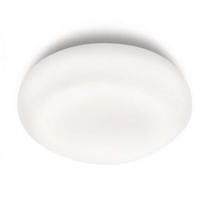 Mist, Ø 32 cm, weiß