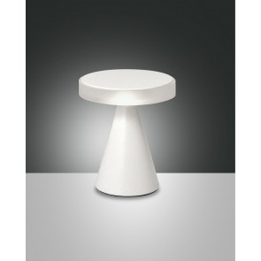 Neutra LED, Weiss, Acrylglas, satiniert, 720lm, 8W