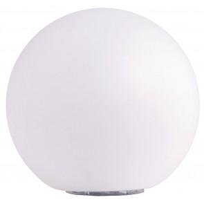 Boule, Solar LED, Ø 30 cm, Weiß