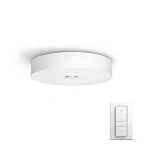 Fair, LED, Inkl. Dimmschalter, Farbtemperatur änderbar, Weiß