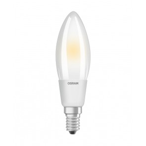 LED RETROFIT DIM B40 5W E14 matt  470M BLISTER