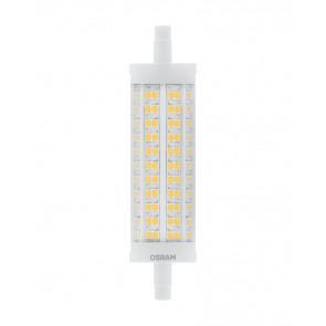 LED SUPERSTAR LINE118 DIM CL 150 17,5W/827 R7S 2452LM 118mm BLI1