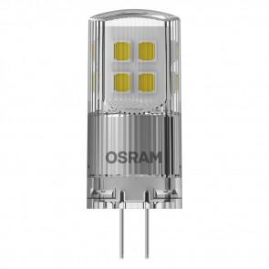LED SUPERSTAR PIN 20 DIM klar 2W/827 G4 200LM BOX