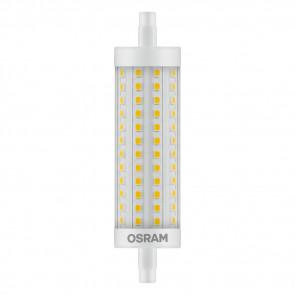 LED STAR  LINE 118  CL 125 non-dim  15W/827 R7S 2000LM 118mm BOX