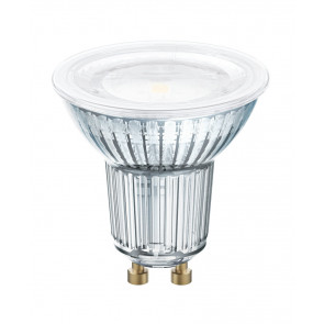 LED SUPERSTAR PAR16 80 DIM 120° 8W/827 GU10 575LM BLI1
