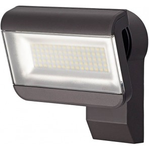 LED-Strahler Premium City SH 8005 IP44 anthrazit