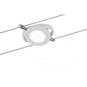 Smart Wire System BLE Spot RoundMac 1x4W Weiß matt 12V DC 36VA Tunable White