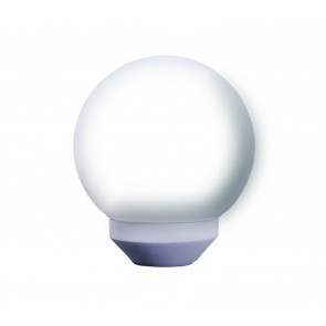 LED Solar-Kugelleuchte