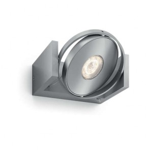 Particon, LED, 1-flammig, dimmbar