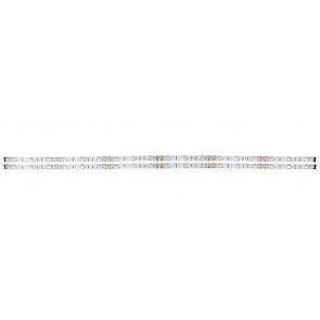 LED Stripes-Flex 2er-Set Länge 30 cm weiß 1-flammig rechteckig