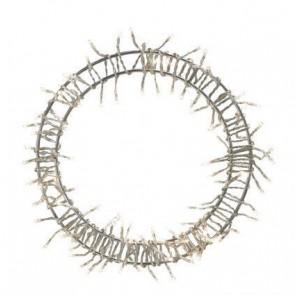 Listra LED, Ring, 26 cm