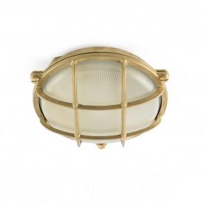 Noray WL, Brass 1XE27 60W
