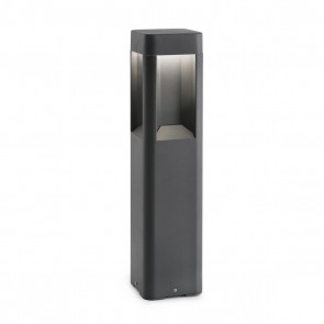 Naya Bollard Dark Grey LED 8W 3000K