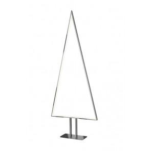 Pine, LED, Höhe 100 cm, Aluminium