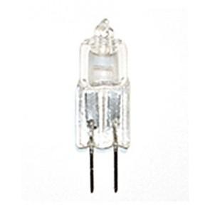 G4 Halogenlampen Set 2tlg. 5W, 2700K, dimmable