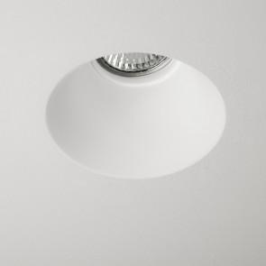 Blanco Round, 1xGU10 max 50W, Ø 130mm