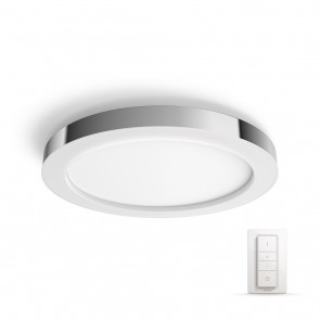 Adore, LED, white Ambiance, 2400lm, inkl. Dimmschalter