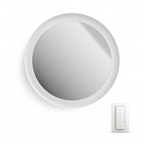 Adore, LED, 2400lm, Weiß, White Ambiance