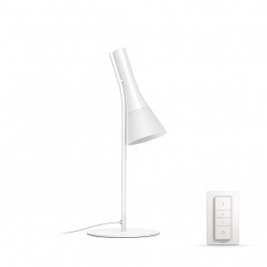Explore, LED, Weiß, White Ambiance, 470lm, inkl. Dimmschalter, H:50,5cm