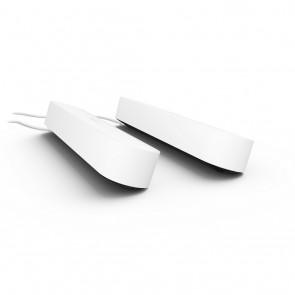 Play Lightbar, LED, WACA, Weiß, Doppelpack inkl. Netzteil