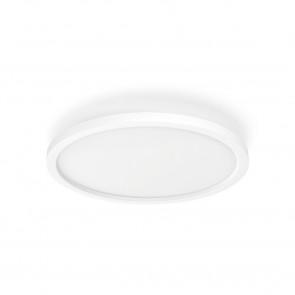 White Amb. Aurelle Ø 39,5cm weiß 2200lm rund