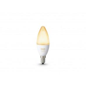 E14 Kerze White Ambiance, 1er Erweiterung, 470 lm, 2.200-6.500 K