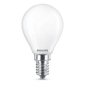 LED Classic E14 (P45) 4.3W (ersetzt 40W), 470lm, warmweiß 2700K, matt