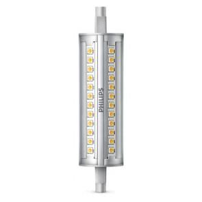 LED R7S 118mm (ersetzt 120W), 2000lm, 3000K, dimmbar