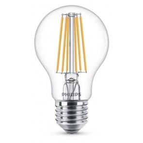 LED Classic E27, 8W (ersetzt 75W), 1055lm, warmweiß 2700K